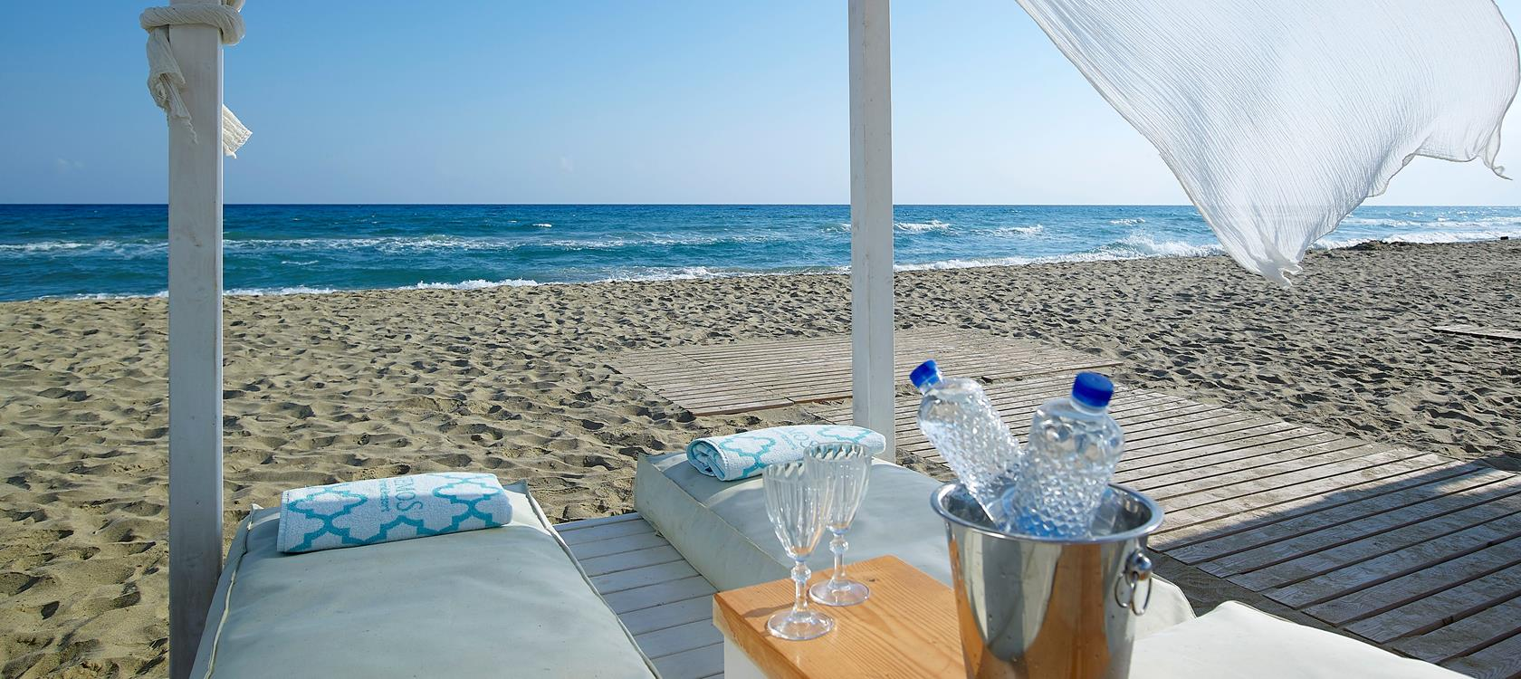 Anemos Luxury Grand Resort Georgioupolis Crete Resort