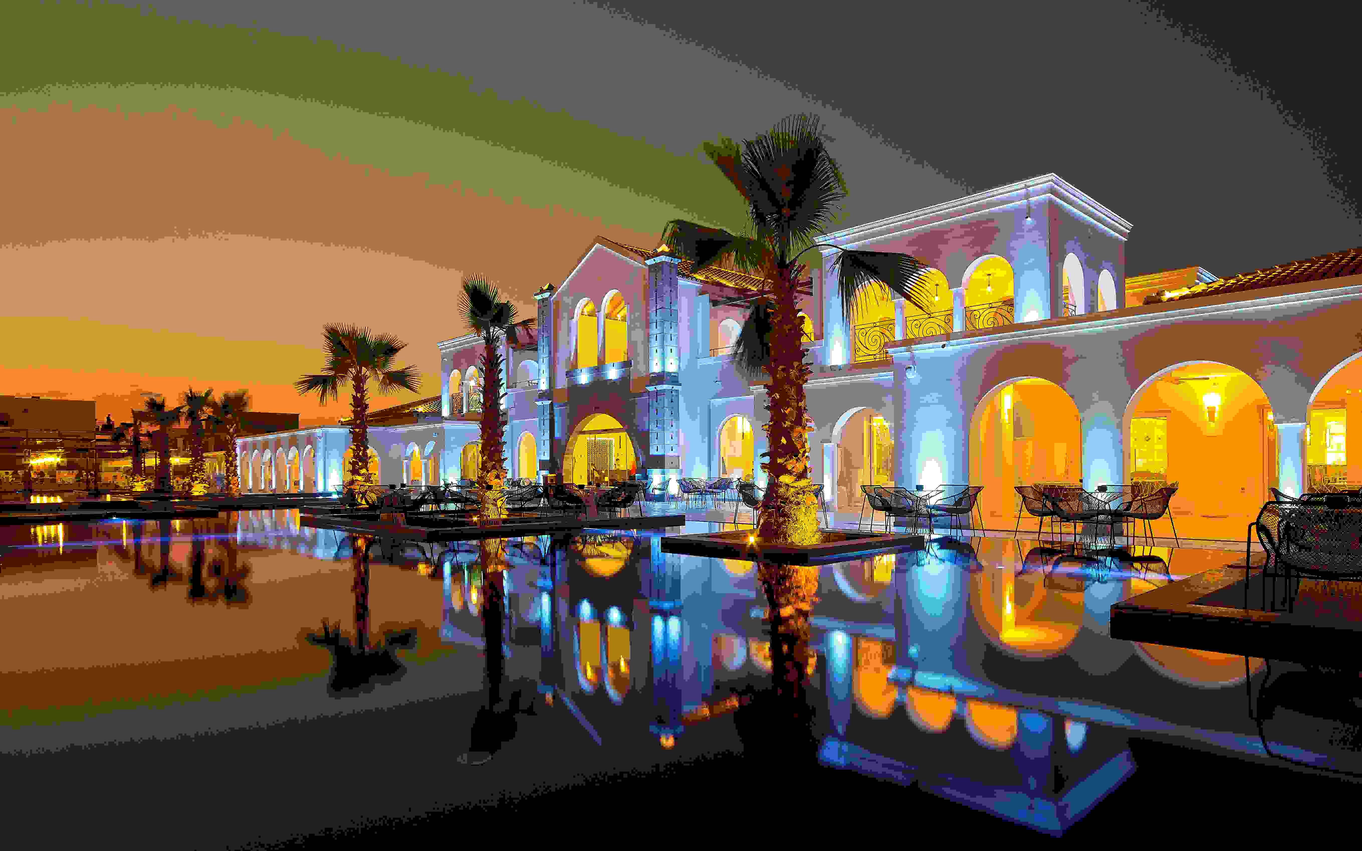 Fuerteventura Luxury Beach Hotels