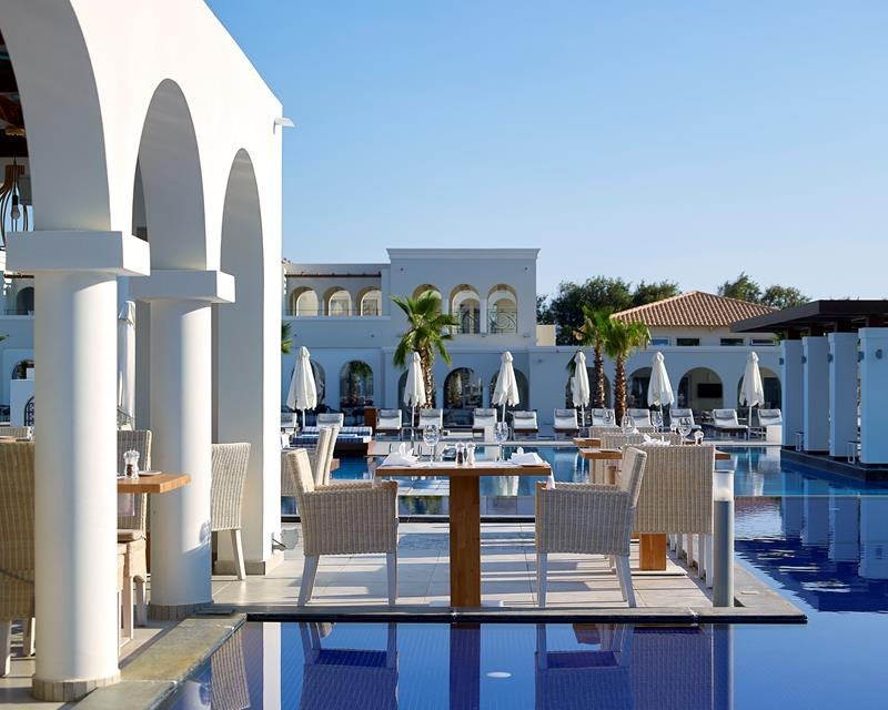 Anemos Luxury Grant Resort