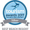 Tourism Awards 2017 - Best Beach Resort