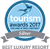 Tourism Awards 2017 - Best Luxury Resort