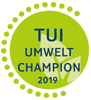 TUI Environmental Champion 2019