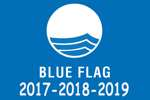 Blue Flag Award 2019